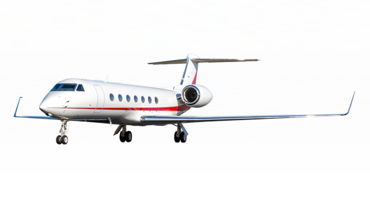 2009 Gulfstream G550 - S/N 5245 for sale