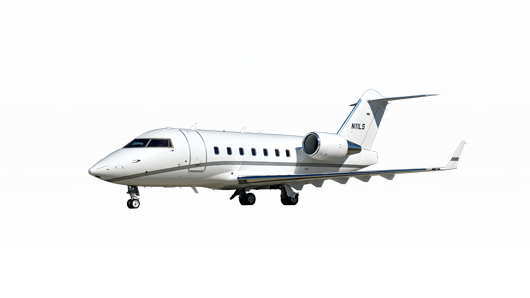 2003 Bombardier CL 604 - S/N 5563 for sale