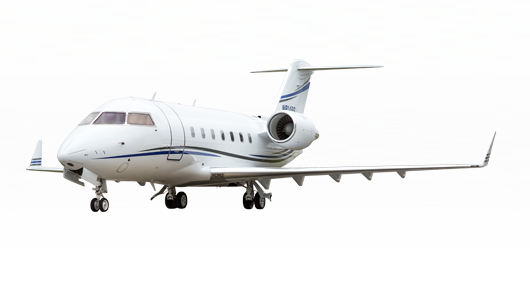 2002 Bombardier CL 604 - S/N 5544 for sale