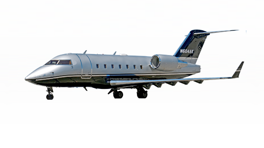 2006 Bombardier CL 604 - S/N 5623 for sale