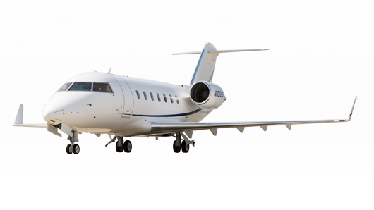 2008 Bombardier CL 605 - S/N 5754 for sale