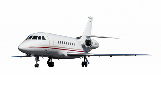 2006 Dassault Falcon 2000EX EASy - S/N 79 for sale