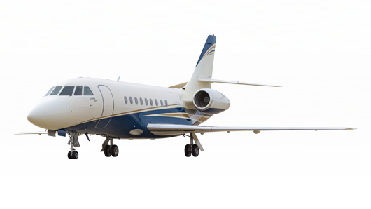 1998 Dassault Falcon 2000 - S/N 60 for sale