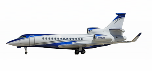 2012 Dassault Falcon 7X - S/N 152 for sale