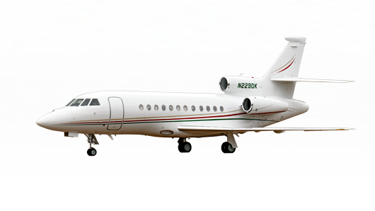 2009 Dassault Falcon 900EX EASy - S/N 229 for sale