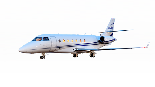 2008 Gulfstream G200 - S/N 212 for sale