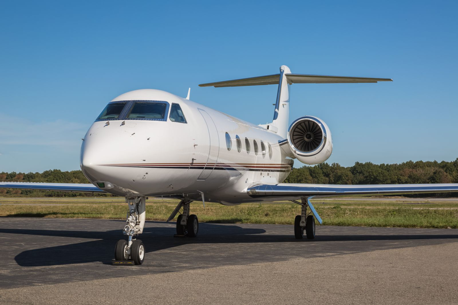 Gulfstream G450 S/N 4127 for sale | feature image