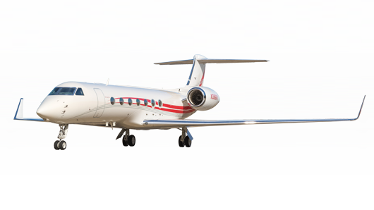 2012 Gulfstream G550 - S/N 5370 for sale