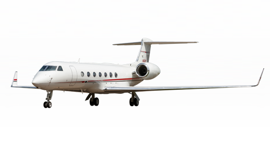 2013 Gulfstream G550 - S/N 5403 for sale