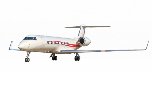 2014 Gulfstream G550 - S/N 5448 for sale