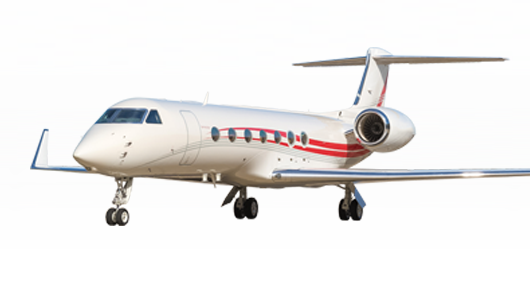 2014 Gulfstream G550 - S/N 5484 for sale