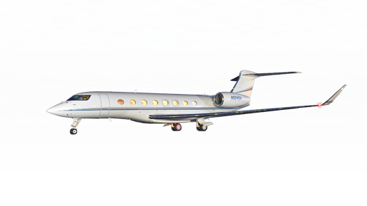 2012 Gulfstream G650ER - S/N 6012 for sale