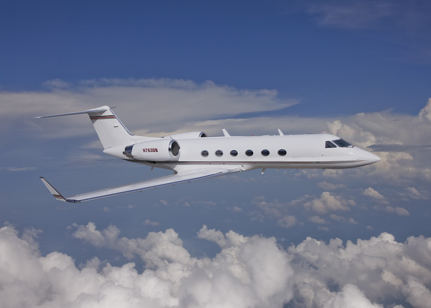 Gulfstream GIV S/N 1114 for sale | feature image