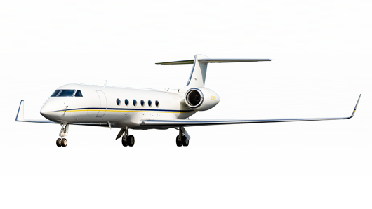 1998 Gulfstream GV - S/N 537 for sale