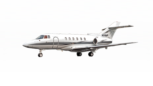 1999 Hawker/Textron 800XP - S/N 258423 for sale