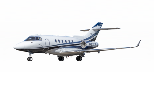 2005 Hawker/Textron 800XPi - S/N 258729 for sale