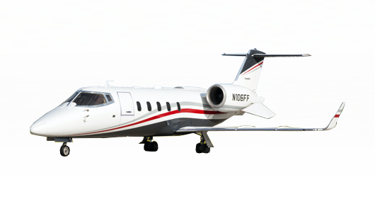2010 Bombardier Learjet 60XR - S/N 375 for sale