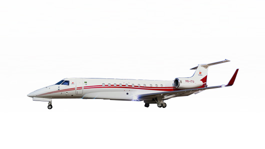 2011 Embraer Legacy 650 - S/N 14501137 for sale