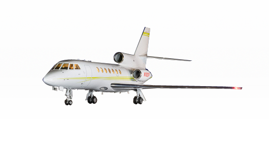 1981 Dassault Falcon 50 - S/N 55 for sale