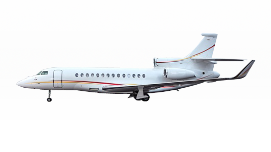 2009 Dassault Falcon 7X - S/N 58 for sale