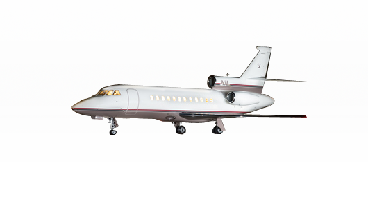 1987 Dassault Falcon 900B - S/N 019 for sale