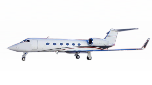 1987 Gulfstream GIV - S/N 1024 for sale