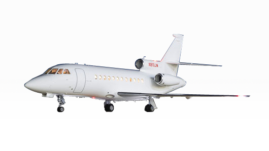 1995 Dassault Falcon 900B - S/N 143 for sale