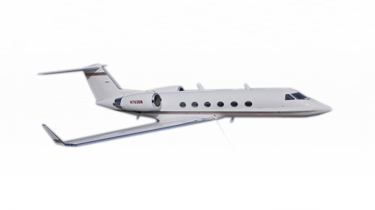1989 Gulfstream GIV - S/N 1114 for sale