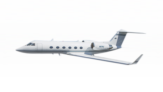 1993 Gulfstream GIVSP - S/N 1219 for sale