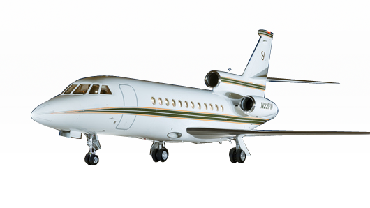 1994 Dassault Falcon 900B - S/N 119 for sale