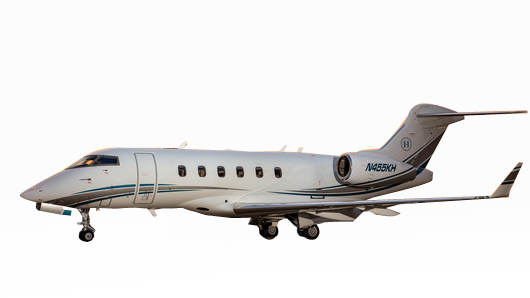 2005 Bombardier CL 300 - S/N 20035 for sale