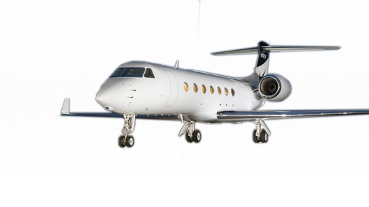 2007 Gulfstream G550 - S/N 5121 for sale