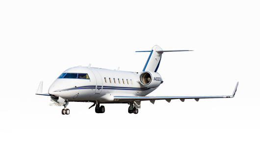2008 Bombardier CL 605 - S/N 5727 for sale