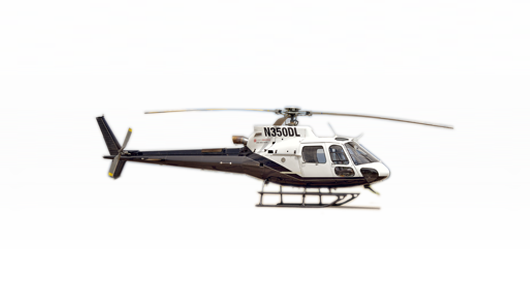 2008 Eurocopter AS350 B3 - S/N 4508 for sale