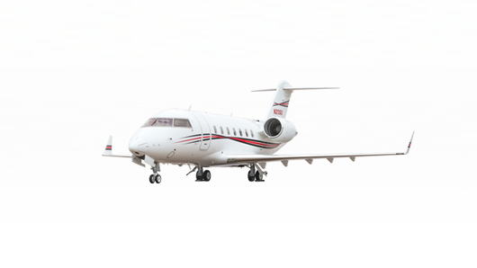 2014 Bombardier CL 605 - S/N 5965 for sale