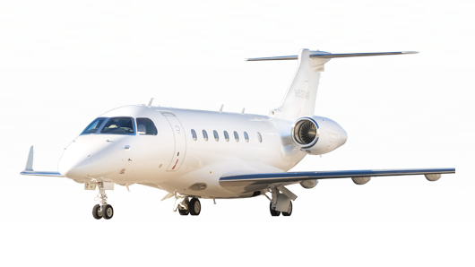 2018 Embraer Legacy 500 - S/N 55000049 for sale