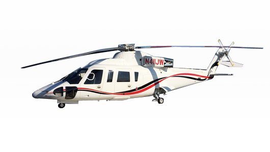 1989 Sikorsky S76B - S/N 760357 for sale