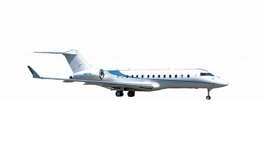 2007 Bombardier Global 5000 - S/N 9231 for sale