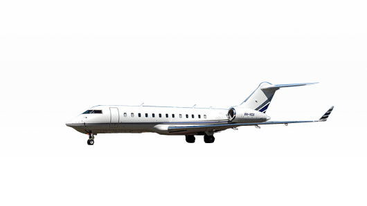 2002 Bombardier Global Express - S/N 9101 for sale