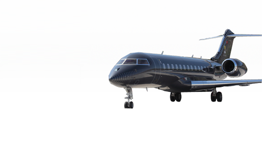 2010 Bombardier Global Express XRS - S/N 9365 for sale