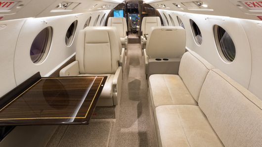 Dassault Falcon 50  S/N 55 for sale | gallery image: /userfiles/images/aircraft-listing/F50_SN55/aft%20fwd.jpg