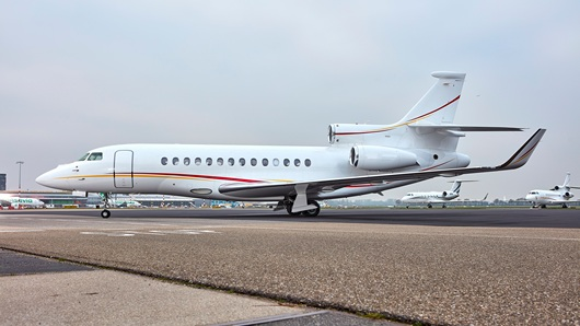 Dassault Falcon 7X S/N 58 for sale | feature image