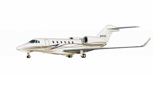 2017 Cessna/Textron Citation X+ - S/N 524 for sale