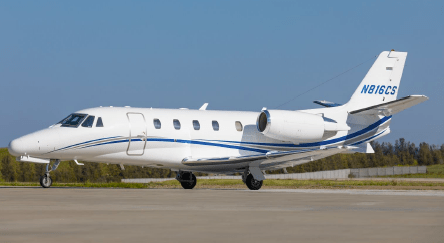 2001 Cessna Citation Excel Sold Guardian Jet Blog