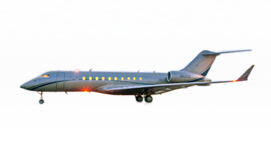 2002 Bombardier Global Express - S/N 9075 for sale