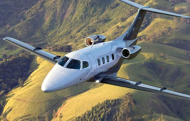Related model: Embraer Phenom 100