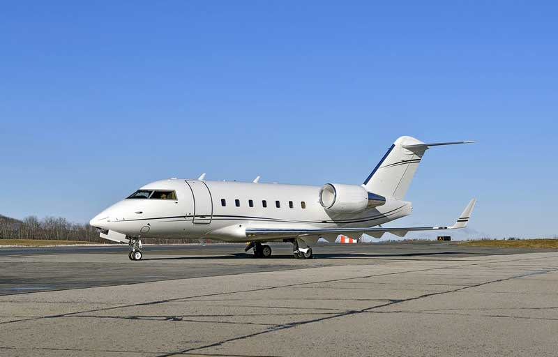 Related model: Bombardier CL 604