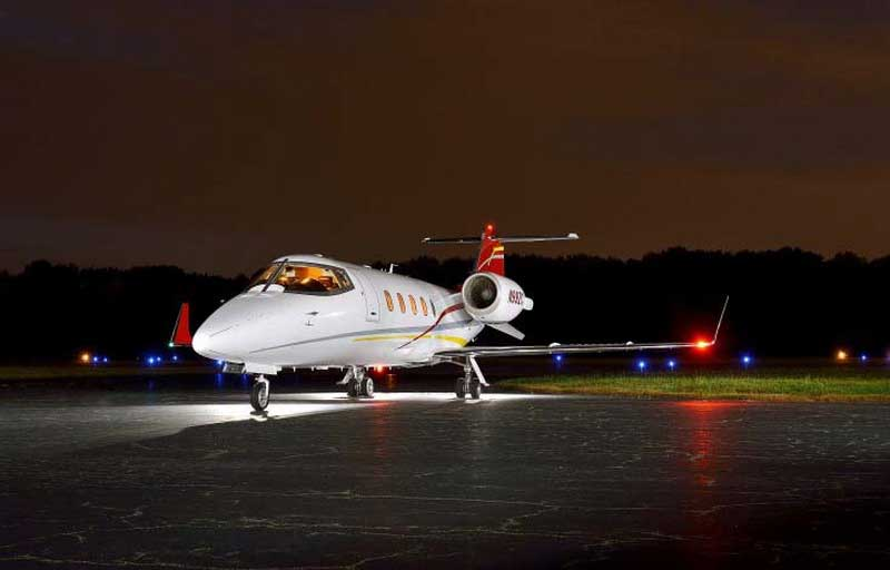 Seeking Bombardier Learjet 60