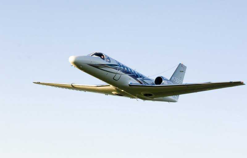 Related model: Cessna/Textron Encore