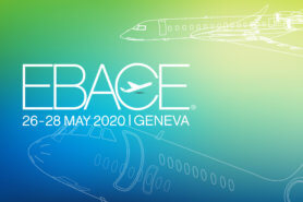 2020 European Business Aviation Convention & Exhibition (EBACE2020)